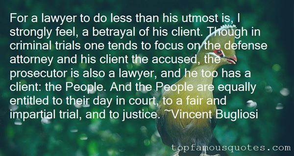 Quotes About Client Focus
