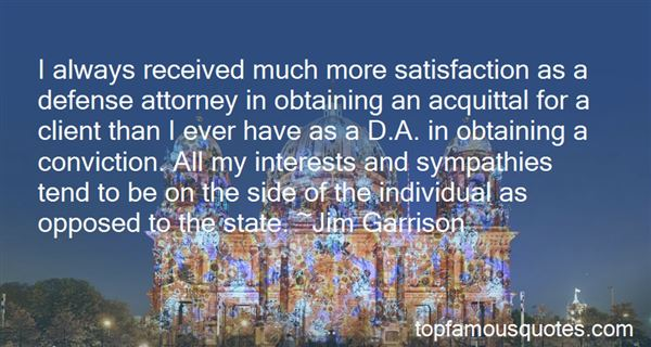 Quotes About Client Satisfaction