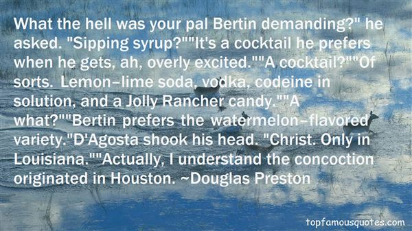 Quotes About Codeine
