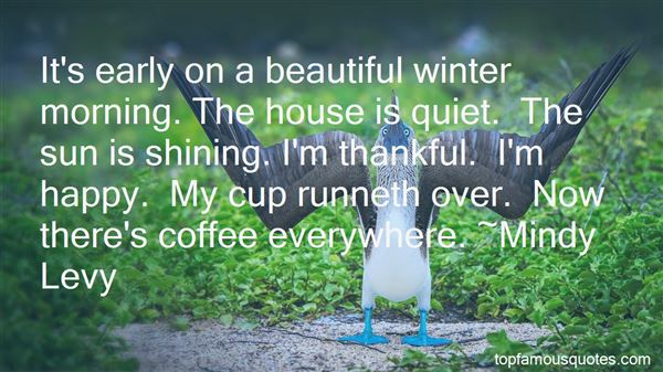 Quotes About Coffee And Teachers