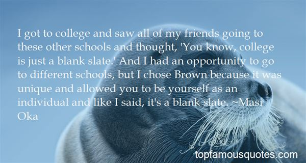 Quotes About College And Friends