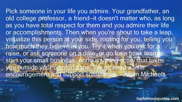 Quotes About College Friendships