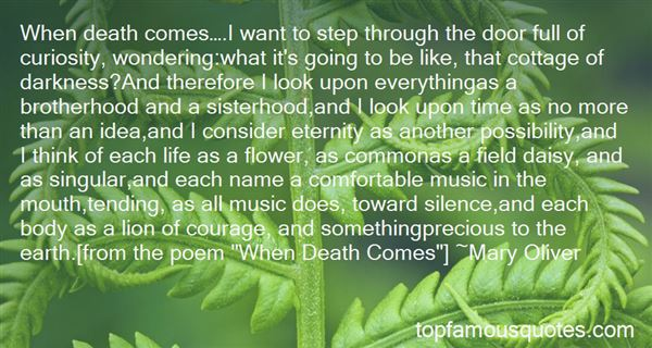 Quotes About Comforting Suicidal Death