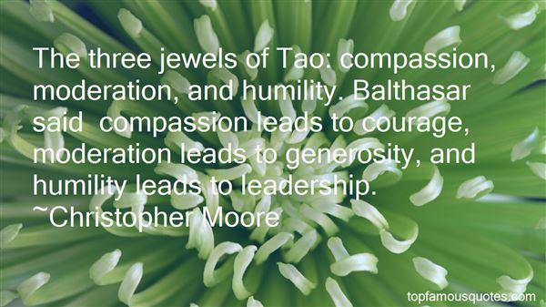 Quotes About Compassion And Leadership