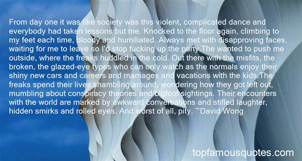 Quotes About Complicated Marriage
