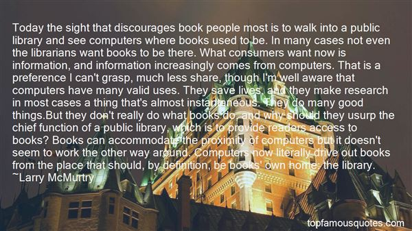 Quotes About Computers From Books