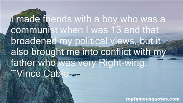 Quotes About Conflict With Friends