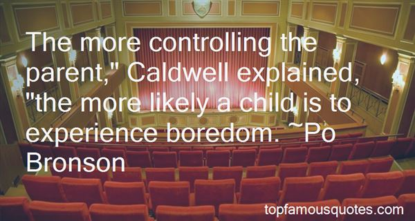 Quotes About Controlling In Management