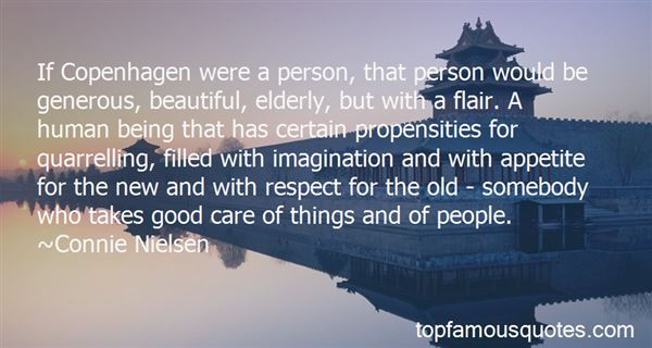Quotes About Copenhagen Denmark