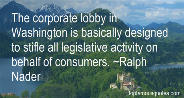 Quotes About Corporate Personhood