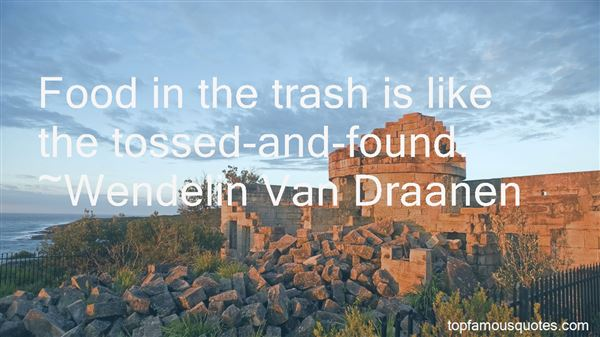 Quotes About Corruption In Trash