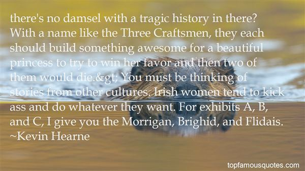 Quotes About Craftsmen