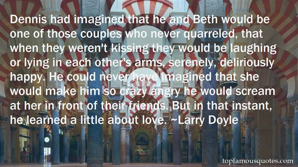 Quotes About Crazy Couples
