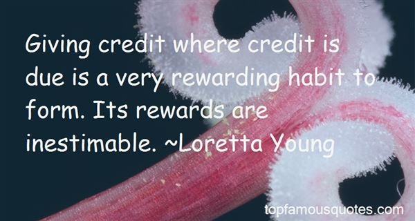 Quotes About Credit Grabber