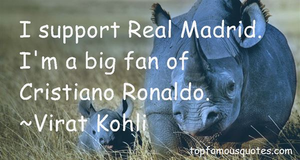 Quotes About Cristiano Ronaldo And Messi