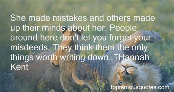 Quotes About Criticising Others