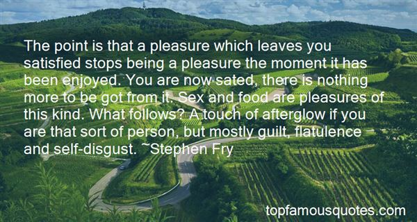 Quotes About Crunchy Leaves