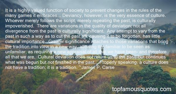 Quotes About Culture And Tradition