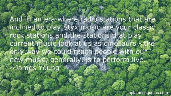 Quotes About Current Music