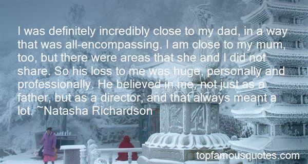 Quotes About Dad Passing