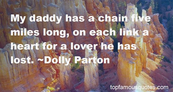 Quotes About Daddy Love