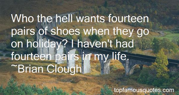 Quotes About Daddys Shoes