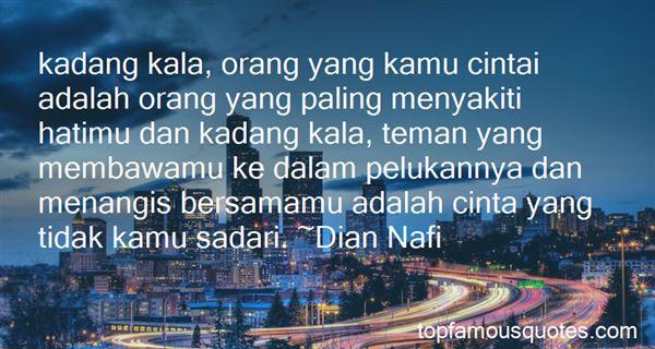 Quotes About Dan Gunn