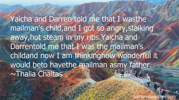 Quotes About Darren Fletcher