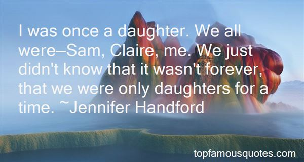 Quotes About Daughters Birthdays