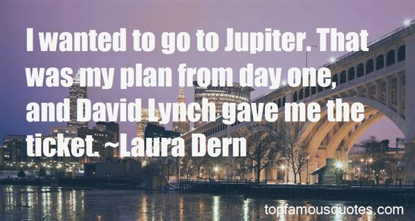 Quotes About David Lynch