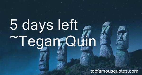 Quotes About Days Left