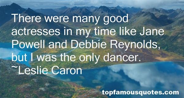 Quotes About Debbie Reynolds