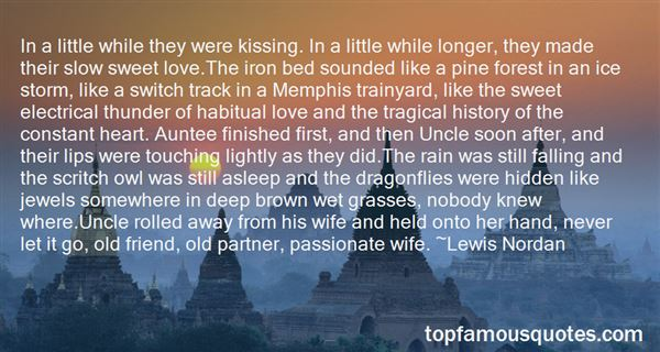 Quotes About Deep Passionate Love