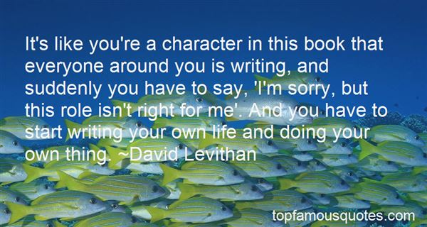 Quotes About Defaming Character