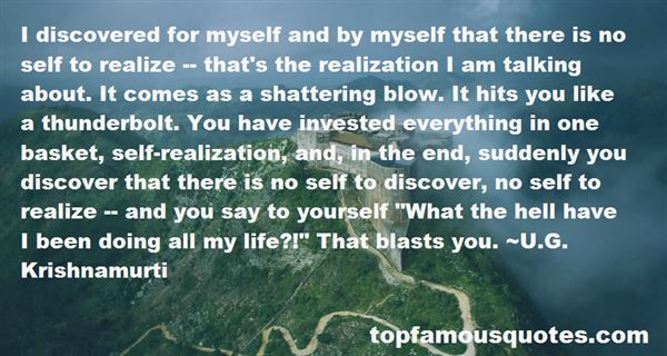 Quotes About Describing Yourself Quotes