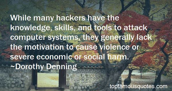 Quotes About Desensitization To Violence