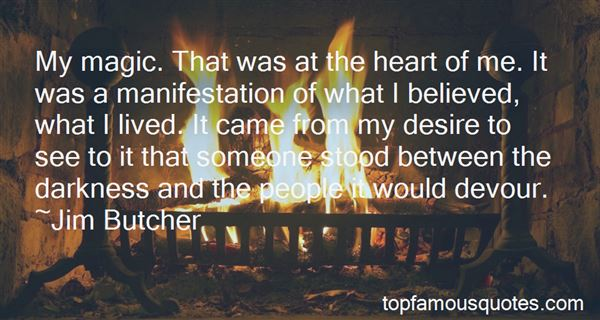 Quotes About Desire Of The Heart