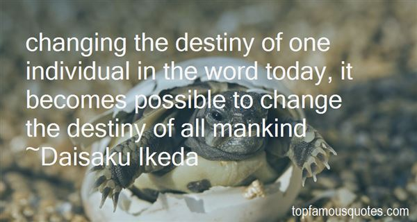 Quotes About Destiny In Hindi