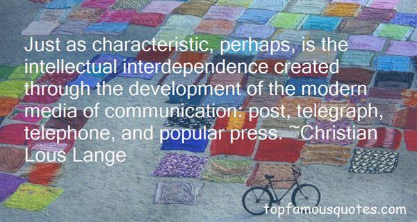 Quotes About Development Communication