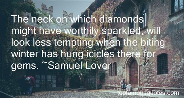 Quotes About Diamonds And Rocks