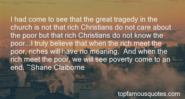 Quotes About Dickens Poverty