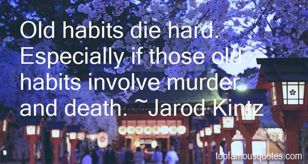 Quotes About Die Hard