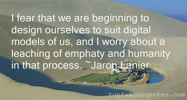 Quotes About Digital Humanities