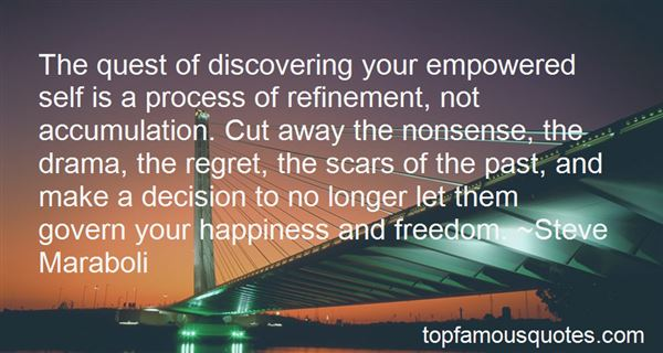 Quotes About Discovering Happiness