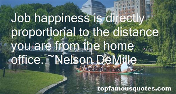 Quotes About Distance And Happiness