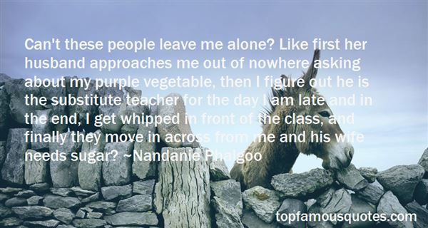 Quotes About Distancing Yourself From People