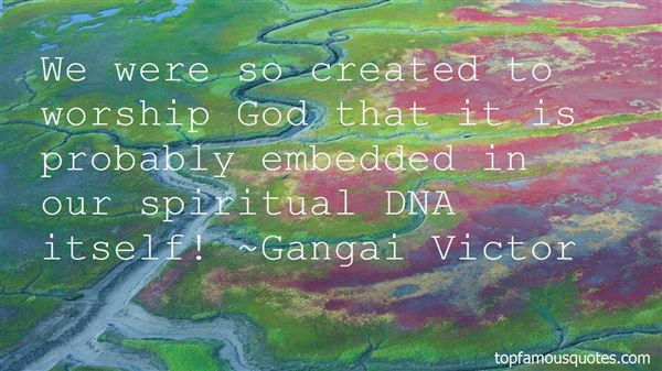 Quotes About Dna Sequencing