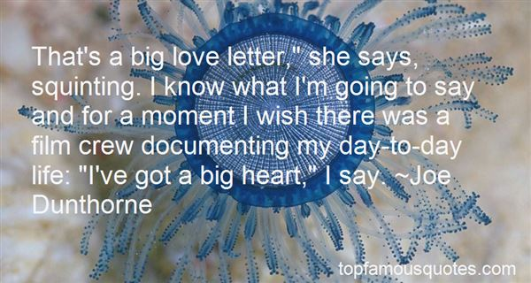 Quotes About Documenting Life
