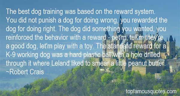 Quotes About Dog Training