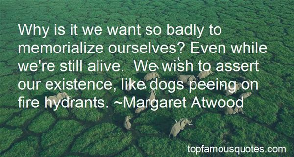 Quotes About Dogs Peeing